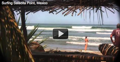 Surf Saladita: Play Video